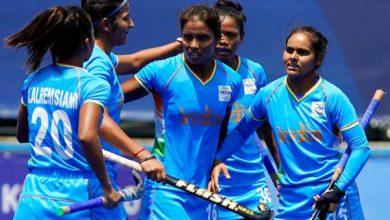 Photo of महिला हॉकी टीम ने रचा इतिहास, बॉलीवुड को आई 'चक दे इंडिया' की याद