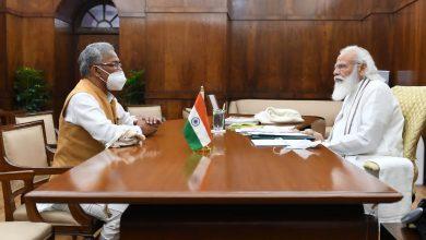 Photo of PM मोदी और गृह मंत्री शाह से मिले पूर्व सीएम त्रिवेंद्र, दिया जा सकता है उत्तर प्रदेश का प्रभार