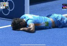 Photo of सेमीफाइनल में बेल्जियम के खिलाफ हार के बाद प्रधानमंत्री नरेंद्र मोदी ने ऐसे बढ़ाया भारतीय मेंस हॉकी टीम का हौसला