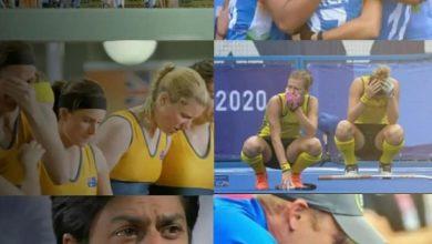 Photo of टोक्यो ओलंपिक में भारतीय महिला हॉकी टीम ने रचा इतिहास, शाहरुख खान बोले- 'आते हुए गोल्ड ले आना'