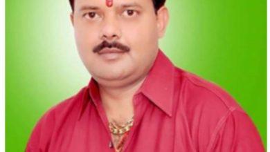 Photo of माफिया डाक्टर अनुपम दुबे को फर्रुखाबाद जिला जेल से देर रात मैनपुरी जिला जेल किया गया सिफ्ट