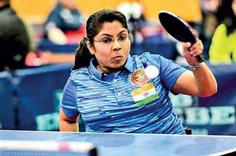 Photo of भविना पटेल टेबल टेनिस के फ़ाइनल में पहुंचीं, स्वर्ण पदक के लिए करेंगी मुक़ाबला