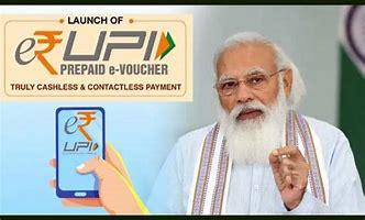 Photo of प्रधानमंत्री नरेंद्र मोदी ने e-RUPI को किया लाॅन्च, जानिए इसके 10 बड़े फायद