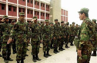 Photo of अब तालिबानियों की खैर नहीं, अफगानिस्तानी आर्मी में शामिल होने के लिए उमड़ा युवाओं को हुजूम