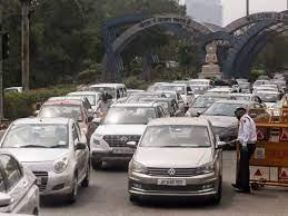 Photo of 15 अगस्त: दिल्ली में कल इन रास्तों पर रहेगी नो एंट्री, यह होंगे विकल्प, जानिए डिटेल