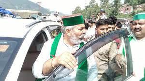 Photo of सोलन में राकेश टिकैत का विरोध, पुलिस, समर्थकों और युवक में धक्कामुक्की