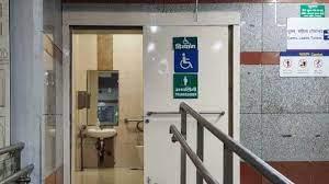 Photo of दिल्ली मेट्रो स्टेशनों पर अब ट्रांसजेंडर्स को मिलेगी अलग से शौचालय की सुविधा