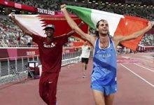Photo of बरशिम टिम्बर ने किया खेल भवन का सम्मान