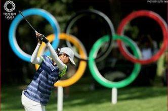 Photo of इतिहास रचने से चूकीं गोल्फर अदिति अशोक, फाइनल राउंड में चौथे स्थान पर रहीं