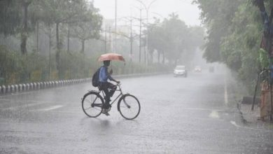 Photo of Weather Alert: राजस्थान-बिहार समेत कई राज्यों में होगी झमाझम बारिश