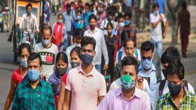 Photo of कोरोना अपडेट: बीते 24 घंटे में भारत में कोरोना की स्थिति