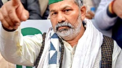 Photo of राकेश टिकैत ने असदुद्दीन ओवैसी पर बोला हमला, बताया बीजेपी वालों का…
