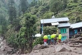Photo of जम्मू कश्मीर: बारामूला में फटा बादल, 4 लोगों की मौत, 1 लापता