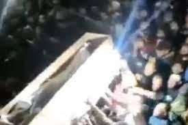 Photo of कुपवाड़ा में शहीद को आखिरी सलाम कहने उमड़ी भीड़, हर आंख हुई नम