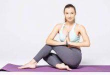 Photo of स्ट्रेस लेवल को दूर करने के लिए करें ये आसन, योग से कम करें तनाव