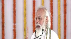 Photo of अलीगढ़ में जय जवान-जय किसान का संदेश दे गए प्रधानमंत्री मोदी, यहां पढ़ें खास बातें