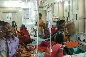Photo of कानपुर, प्रयागराज में भी तेजी से फैल रहा डेंगू और वायरल, बढ़ रही मरीजों की संख्या