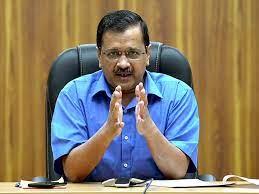 Photo of CM केजरीवाल ने ट्वीट कर दी जानकारी, दिवाली को लेकर किया ये बड़ा फैसला