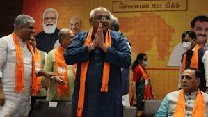 Photo of गुजरात में नई सरकार? आज होगा मंत्रियों का शपथ ग्रहण समारोह