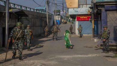 Photo of कश्मीर में सुरक्षाबलों को बड़ी कामयाबी:दो एनकाउंटर में 4 आतंकी ढेर,