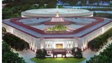 Photo of सेंट्रल विस्टा प्रोजेक्ट: PM मोदी रक्षा मंत्रालय के नए ऑफ़िस परिसर करेंगे उद्घाटन, जानिए कब