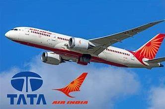 Photo of एयर इंडिया महाराजा की घर वापसी