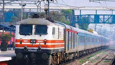 Photo of काठगोदाम-दून जनशताब्दी 28 तक कैंसिल रहेगी, कई ट्रेनों की दूरी हुई कम