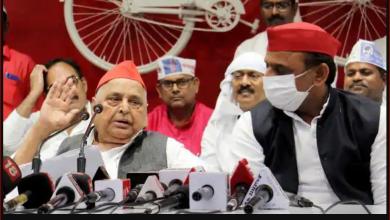 Photo of अखिलेश यादव ने की मुलायम सिंह यादव यूथ ब्रिगेड की राष्ट्रीय कार्यकारिणी घोषित, देखें पूरी लिस्ट