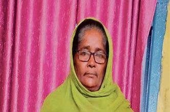 Photo of 56 साल की हसीना शौक के लिए करती थी चोरी बोकारो में बना रखा है 2 मंजिला मकान, गिरफ्तार,