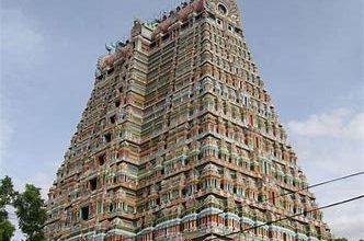 Photo of 5 करोड़ के नोटों से सजा मां का दरबार:आंध्रप्रदेश में भक्तों ने नवरात्रि में माता के मंदिर को नोटों से सजाया