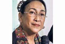 Photo of इंडाेनेशिया के पूर्व राष्ट्रपति की बेटी हिंदू धर्म अपनाएंगी: