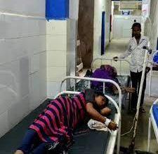 Photo of गिरिडीह में डायरिया का प्रकोप, दर्जनों लोग बीमार, 2 की हालत गंभीर