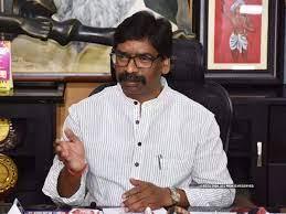 Photo of हेमंत सोरेन सरकार गिराने का प्रयास! JMM विधायक का दावा- BJP संग सरकार बनाने का था ऑफर