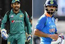 Photo of क्रिकेट वर्ल्ड कप में पाकिस्तान के हाथों मिली शर्मनाक हार पर नेताओं ने भी दी प्रतिक्रिया, जानें किसने क्या कहा