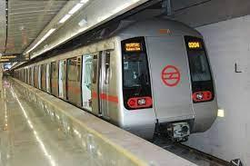 Photo of दिल्ली मेट्रो ने यात्रियों को दी बड़ी राहत, अब लंबी लाइन से मिलेगा 'छुटकारा'