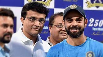 Photo of कोहली के टी20 कप्तानी छोड़ने पर बोले गांगुली- मैं उसके फैसले से हैरान था