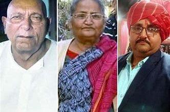 Photo of बगहा पंचायत चुनाव में बदलाव की बयार:एक ही परिवार के दादा, पोता व बहू ही बनते थे मुखिया, इस बार 73 साल की परंपरा टूटी