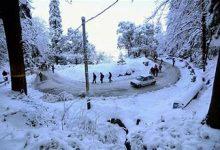 Photo of हिमाचल में बर्फबारी से बिगड़े हालात:अटल-टनल के दोनों तरफ 5 इंच बर्फ जमी,