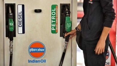 Photo of पेट्रोल-डीजल के नए रेट जारी, जानिए आपके शहर में कितने रुपए लीटर मिल रहा